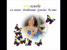 Canción Mantra Ho'oponopono interpretada en español por María Bozzini - YouTube