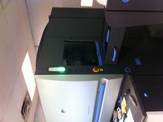 Our HP Indigo 5600 Digital Press.