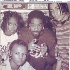 "Chris ""Mac Daddy"" Kelly - This photo features Kris Kross, Da Brat, and Jermaine Dupri 90s Hip Hop, Hip Hop And R&b, Hip Hop Rap, Hip Hop Artists, Music Artists, Top Hip Hop Songs, Rap City, Kris Kross, Jermaine Dupri"