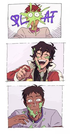 chartron: caught off guard / smile part 1̲ |... - Uranus and Neptune
