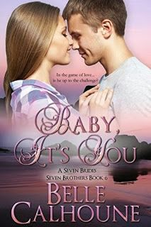 Cheryl's Christian Book Connection: Bargain E-Book: Baby, It's You by Belle Calhoune