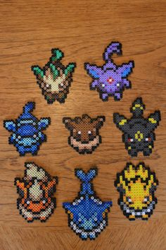 Custom Pokemon Made To Order