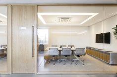 Open Office Design, Corporate Office Design, Office Interior Design, Office Interiors, Office Fit Out, Office Lounge, Cleveland, Modern Office Decor, Luxury Office