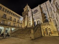 Ourense. La Catedral