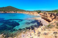 Das sind die schönsten Strände auf Ibiza | Urlaubsguru Ibiza, Strand, Indie, Water, Outdoor, Wallpapers, Europe, Viajes