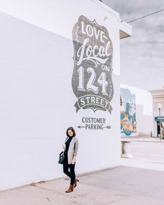 The Most Instagrammable Spots in Edmonton, Alberta | YEG Blogger Newfoundland Tourism, Best Travel Guides, Canadian Rockies, New City, During The Summer, Alberta Canada, Canada Travel, Wanderlust Travel, Thailand Travel