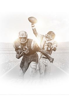 San Diego Chargers 50th Anniversary Prints by Alex McLeland, via Behance