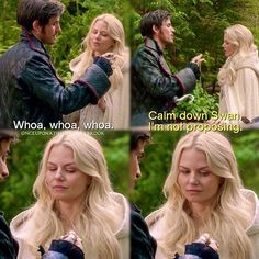 5x07 Captain Swan @onceuponatimeinstorybrook on Instagram