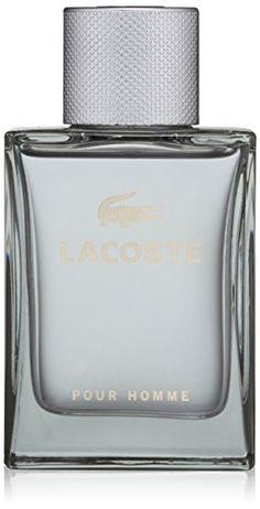 Just saw this on Amazon: Lacoste Pour Homme Eau de Toilette for Men,... by Lacoste for $62.00 http://amzn.to/29NXfxR via @amazon