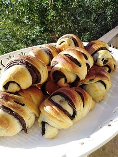 Greek Sweets, Greek Desserts, Greek Recipes, Jam Tarts, Bread Art, Party Snacks, Cake Cookies, Bakery, Food And Drink
