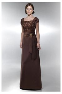 Beautifully modest.  I love it, now if only I could look that good in it.