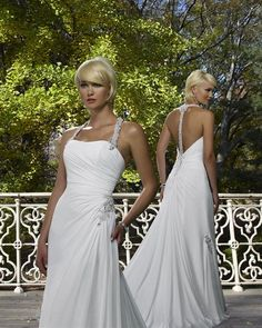 Wedding Dress 410224 Forever Yours - tell the bride
