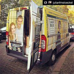 Julian auf dem Weg zu unserem Standort in Berlin! 😃 http://bit.ly/2yqxhgX  #lagerstorage   #showroom   #kostümlager   #lagerbox   #lagerbox_selfstorage  #julianfmstoeckel