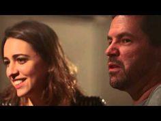 Clipe Um sonho a dois - Roberta Sá e Pedro Mariano - YouTube