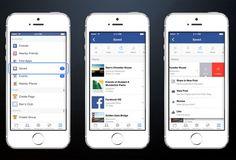 Facebook lança ferramenta para salvar publicações Recurso permite que usuários salvem links para leituras posteriores