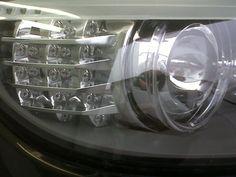 Volvo XC60 detail