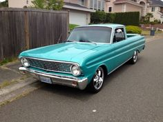 1964 Ford Ranchero - Image 1 of 25