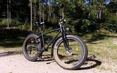 custom fatbike cruiser