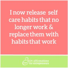 Affirmations for Self Employed Women #ecoacherin #coacherinsaffirmations www.ecoacherin.com #womenbusinessowners affirmations for women business owners http://www.ecoacherin.com/insights
