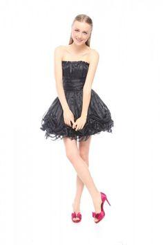 Vestidos de festa para adolescentes   Teens com muito glamour! …