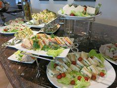High Tea at Key Largo Restaurant Key Largo Restaurants, East London, High Tea, Cobb Salad, Food, Tea, Tea Time, Essen, Meals