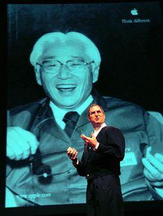 Article: Steve Jobs and Japan (Multi Lang.)