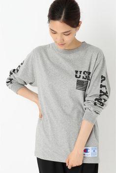 予約CHAMPIONロングスリーブ Tシャツ  予約CHAMPIONロングスリーブ Tシャツ 5940 お届け予定9月中旬 限定数量に達し次第締め切りとなります…