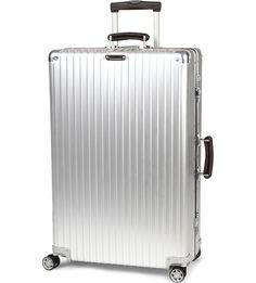 RIMOWA Classic Flight four-wheel suitcase 71cm £510.00
