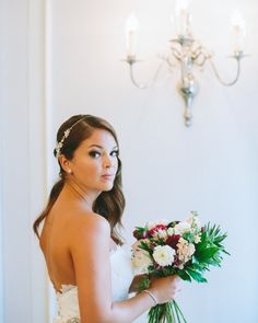 cool vancouver wedding Beauty of a Bride. by @sweet_heirloom  #vancouverwedding #vancouverwedding