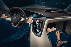 bmw concept luxury - Cerca con Google