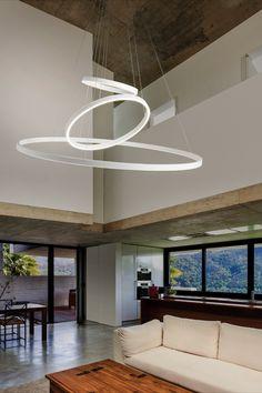 BRAGA LED Shops, Ceiling Lights, Led, Lighting, Home Decor, Light Fixtures, Tents, Decoration Home, Room Decor