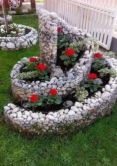 39 Amazing Zen Garden Ideas For frontyard and Backyard. If you're currently employing a backyard design specialist to enter and do the landscape layout of your yard, it may be a good idea to con. Spring Flower Arrangements, Spring Flowers, Disney Garden, Vintage Garden Decor, Flower Garden Design, Beautiful Flowers Garden, Hanging Plants, Permaculture, Garden Art