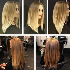Nice Ombre Long Hairstyles