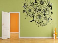 ¿Quieres renovar los colores de las habitaciones? Aprende los trucos para pintar techos y paredes.