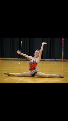 Majorettes and Competitive Twirlers Brand New Baton for Baton Twirling
