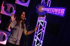 Moontower Comedy and Oddity Fest in Austin, Texas April 22-25