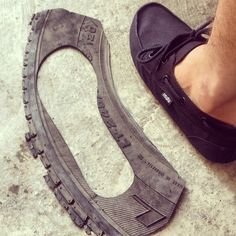 Start to finish, trash to treasure. Indosole represents a lifestyle of resourceful creation. We are on a mission to salvage tires and other waste materials to give them new life as fashionable and functional goods. Help us on our quest to save 1 million tires! #TiresToSoles