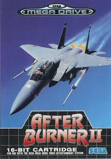 Emularoms: After Burner II (BR) [ SMD ]