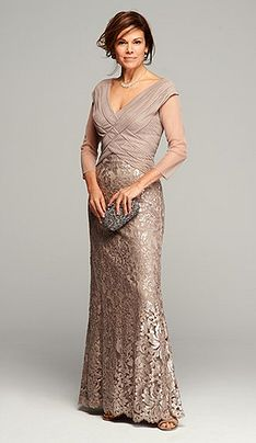 Mother of the Groom Dresses for Wedding
