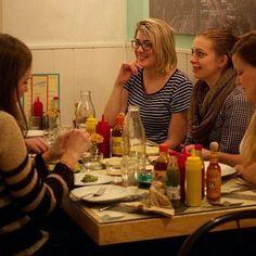 #madrid #condeduquegente #weekendsatlagringa ...do you have a table? #Repost @lagringamadrid by condeduquegente