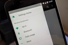 How to see Wi-Fi passwords on an Android phone