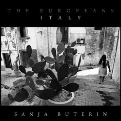 doc! photo magazine presents: The Europeans -> Sanja Buterin