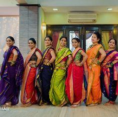 Indian Beauty Saree, Indian Sarees, Kashta Saree, Marathi Saree, Nauvari Saree, Beautiful Women Over 40, Online Collections, Indian Designer Wear, Photo Shoot