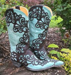 Rivertrail Mercantile - Old Gringo Linda Chocolate Boots L1025-1, $399.99 (http://www.rivertrailmercantile.com/old-gringo-linda-chocolate-boots-l1025-1/)