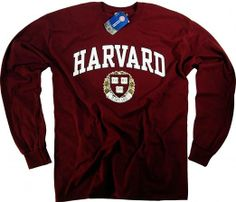 Harvard Shirt T-Shirt Hoodie Sweatshirt University Business Law Apparel Clothing XL