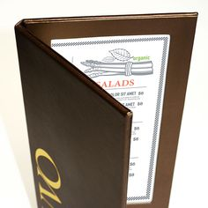 Illuminated menu covers are available in different colours allowing for restaurant branding to be fully achieved. Restaurant Branding, Restaurant Design, Menu Covers, Drink List, Card Holder, Drinks, Hospitality, Ideas, Drinking