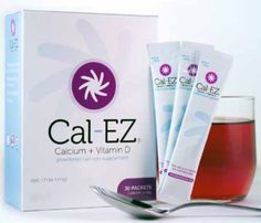 FREE Cal-EZ Calcium and Vitamin D3 Supplement Sample - http://ift.tt/1PKwJWK