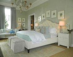 Bedside vignettes, interesting picture configuration.