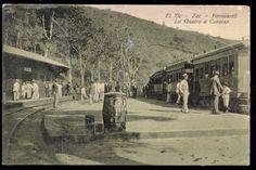 Estación Zic - Zac