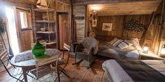 """Résultat de recherche d'images pour """"interieur cabane maison petite"""""""